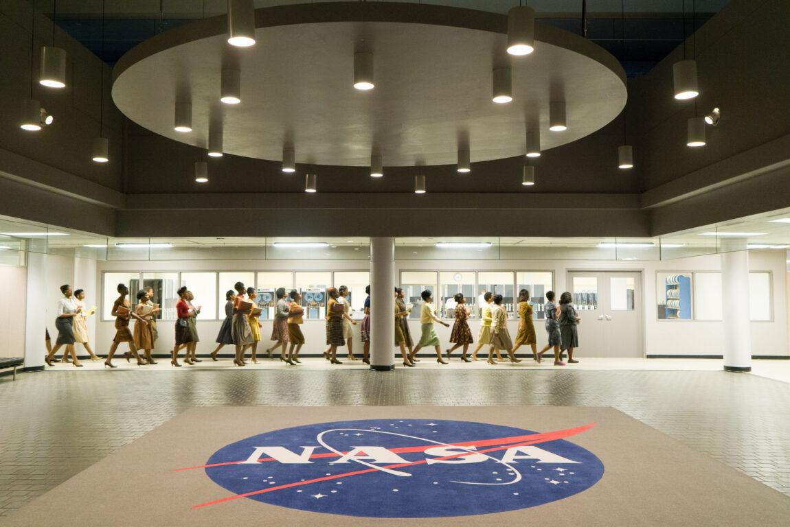 New HIDDEN FIGURES Trailer Takes a Longer Look Inside NASA