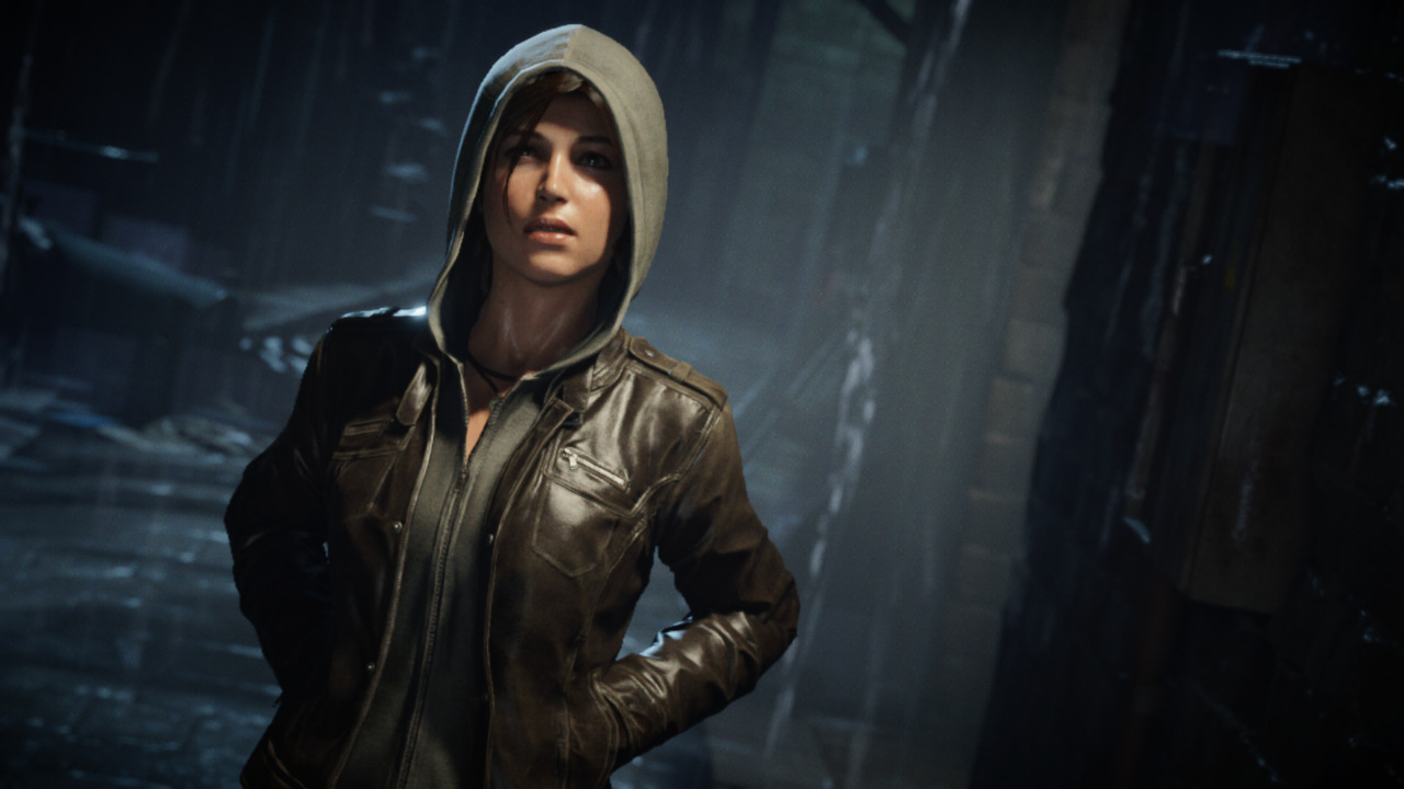 Explore Croft Manor in Blood Ties, New Tomb Raider DLC
