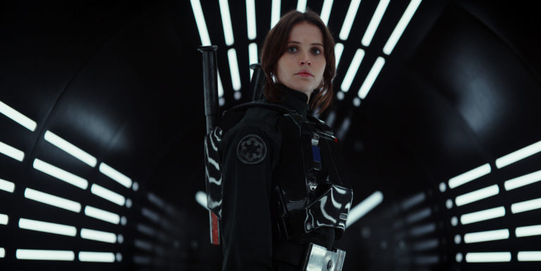Rogue One: The International Trailer