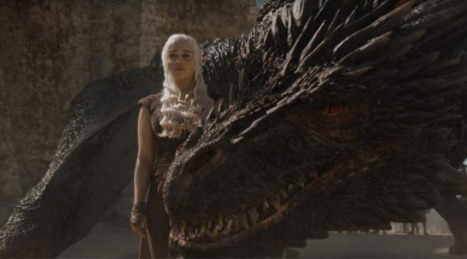Game of Thrones:  See the New Visual Effects Reel for 'Battle of the Bastards'