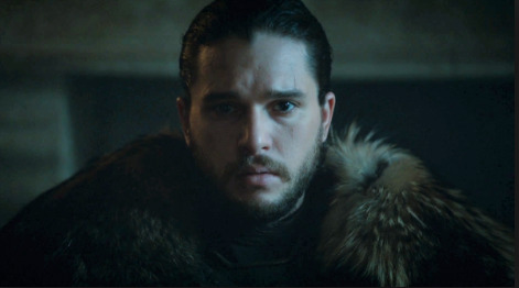 Game of Thrones:  Kit Harington Gives Us a 'Bleak' Outlook on Seasons 7 & 8