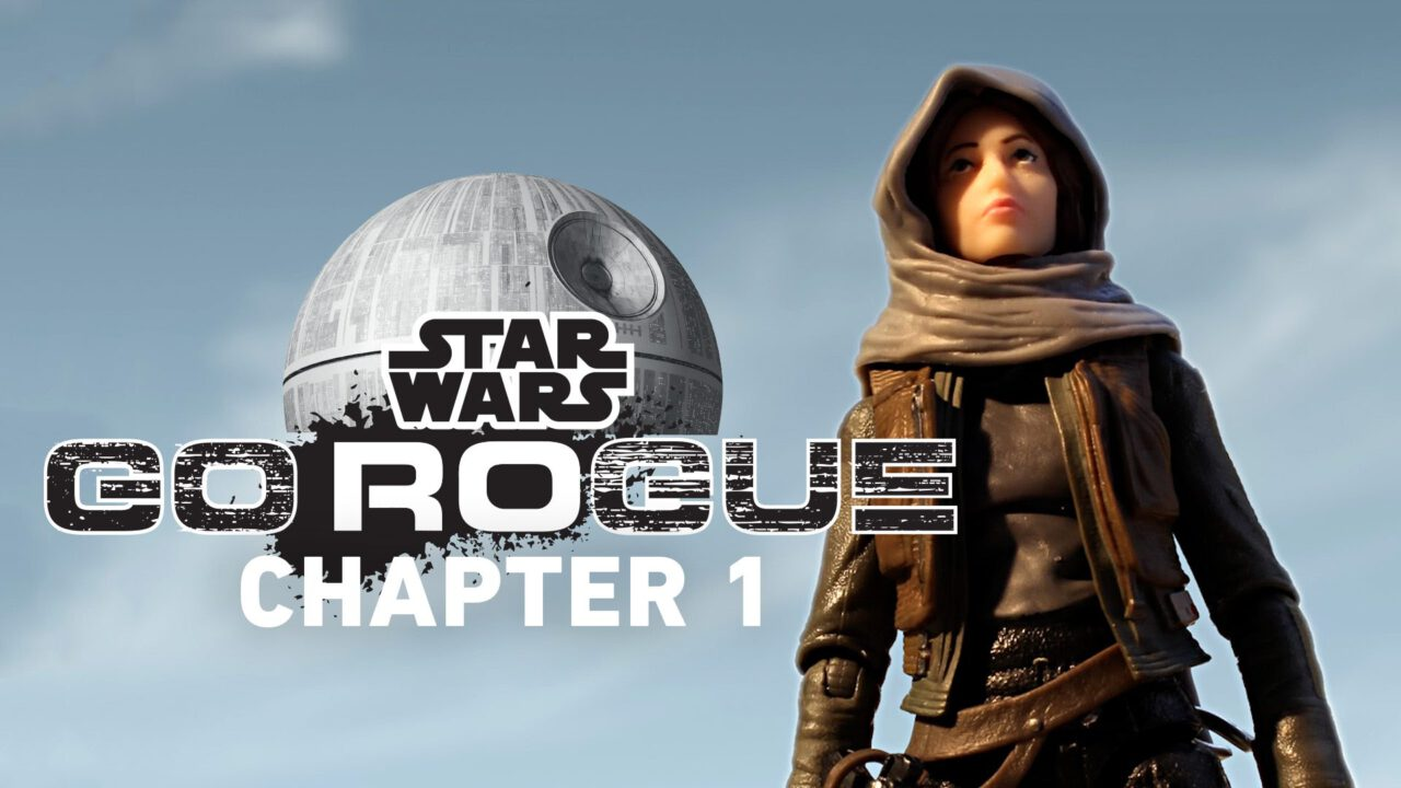 Star Wars Invites You to Go Rogue with a Fan Made Short