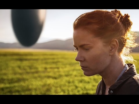 'Arrival' is All About First Contact and Communication