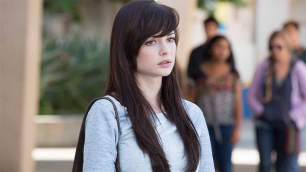 Ashley Rickards Cast as The Top on CW's Hit Series, The Flash!