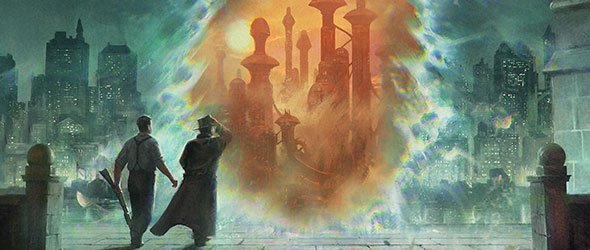ELDRITCH HORROR: SIGNS OF CARCOSA EXPANSION REVIEW