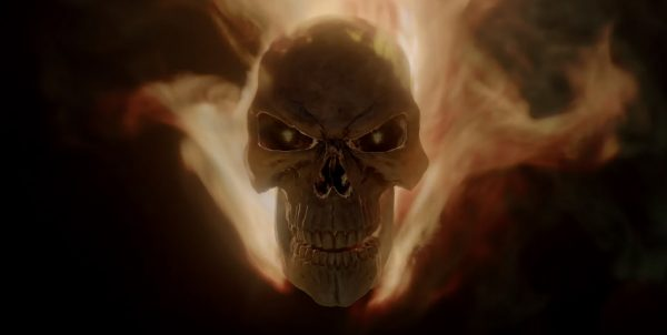 Gabriel Luna Talks About The Possibility of a Ghost Rider Spin-Off!