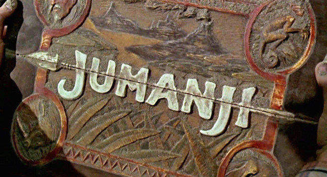First 'Jumanji' Photo is Here and Karen Gillan Looks Ready to Raid Some Tombs