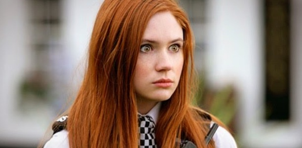 Karen Gillan Defends Her 'Jumanji' Look