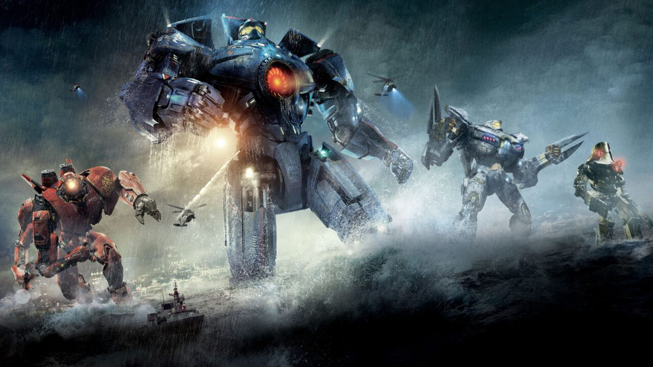 Our First Look At John Boyega In PACIFIC RIM: UPRISING