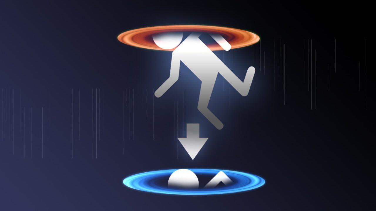 Jj Abrams Portal And Half Life Movies Still In Development