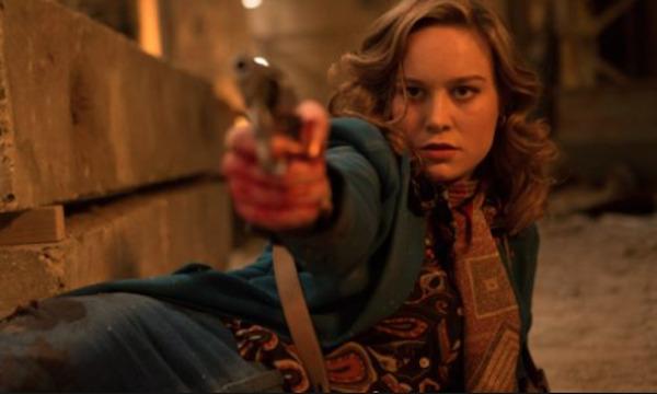 WATCH: Brie Larson Kicks Ass in 'Free Fire' Official Trailer