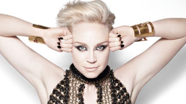'Game of Thrones' Gwendoline Christie Appears in Strange Short Film