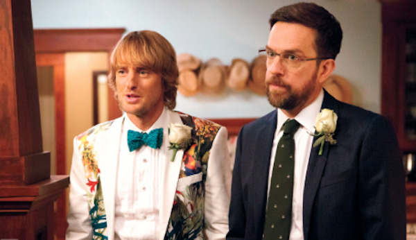 Owen Wilson and Ed Helms are 'Bastards' and They Have an Official Trailer