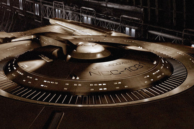 'Star Trek: Discovery' Pushed Four Months