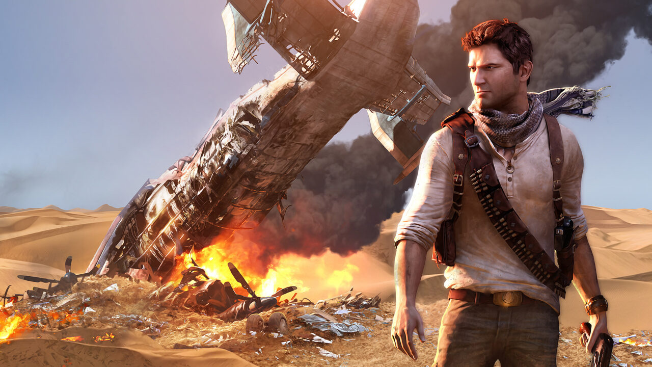'Uncharted' Movie Delayed But Not Dead