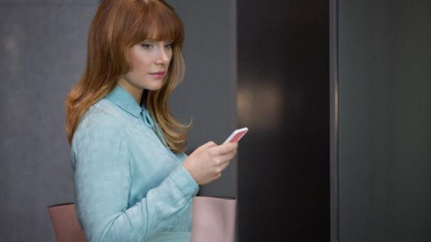 Here's Your First Look Into Season Three Of Black Mirror On Netflix!