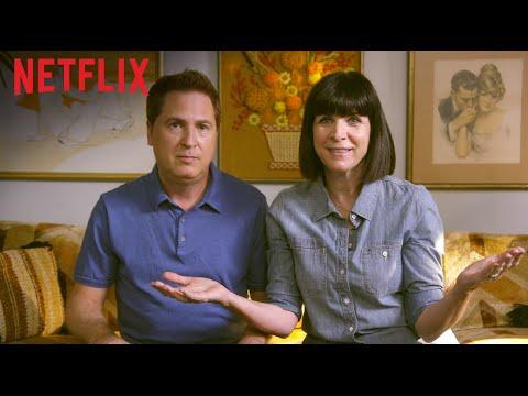 Meet Paul And Jackie Greenberg AKA Chelsea Handler's Life Coaches!