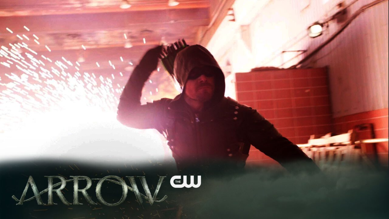 New Trailer for Fifth Season of Arrow Has a Dark yet Fun Tone!