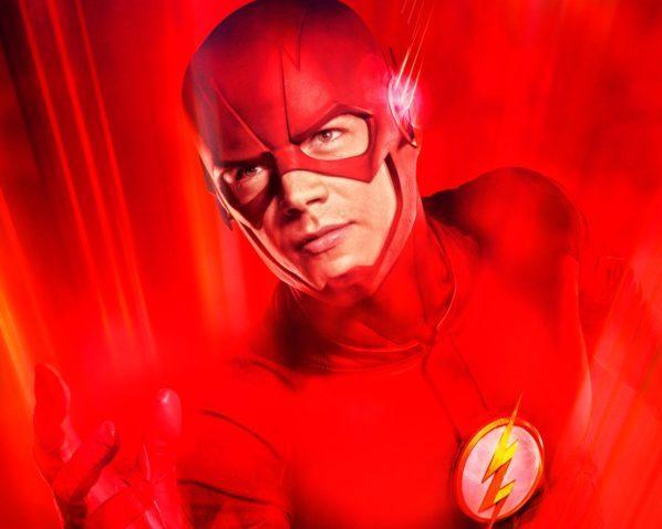 The Flash Recap: (S03E01) Flashpoint