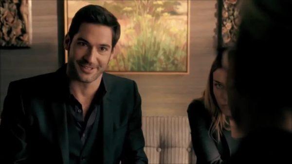 """Lucifer Recap: (S02E06) """"Monster"""""""