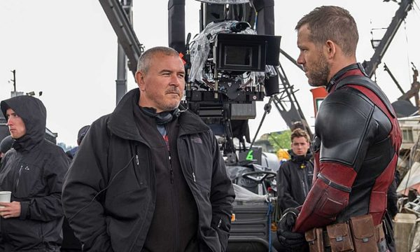 Tim Miller Has Dropped Out Of Deadpool 2!
