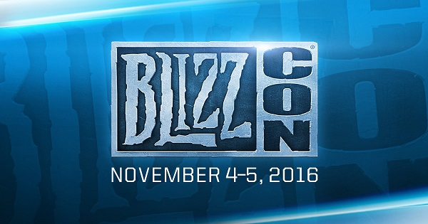 """""""Weird Al"""" To Perform At BlizzCon 2016!"""