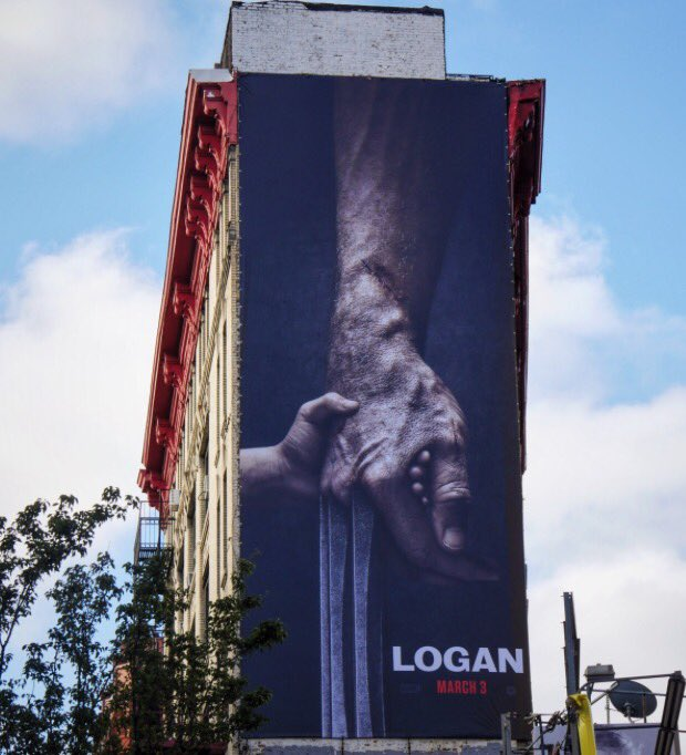 What Does the Title 'Logan' Tell Us About Wolverine 3