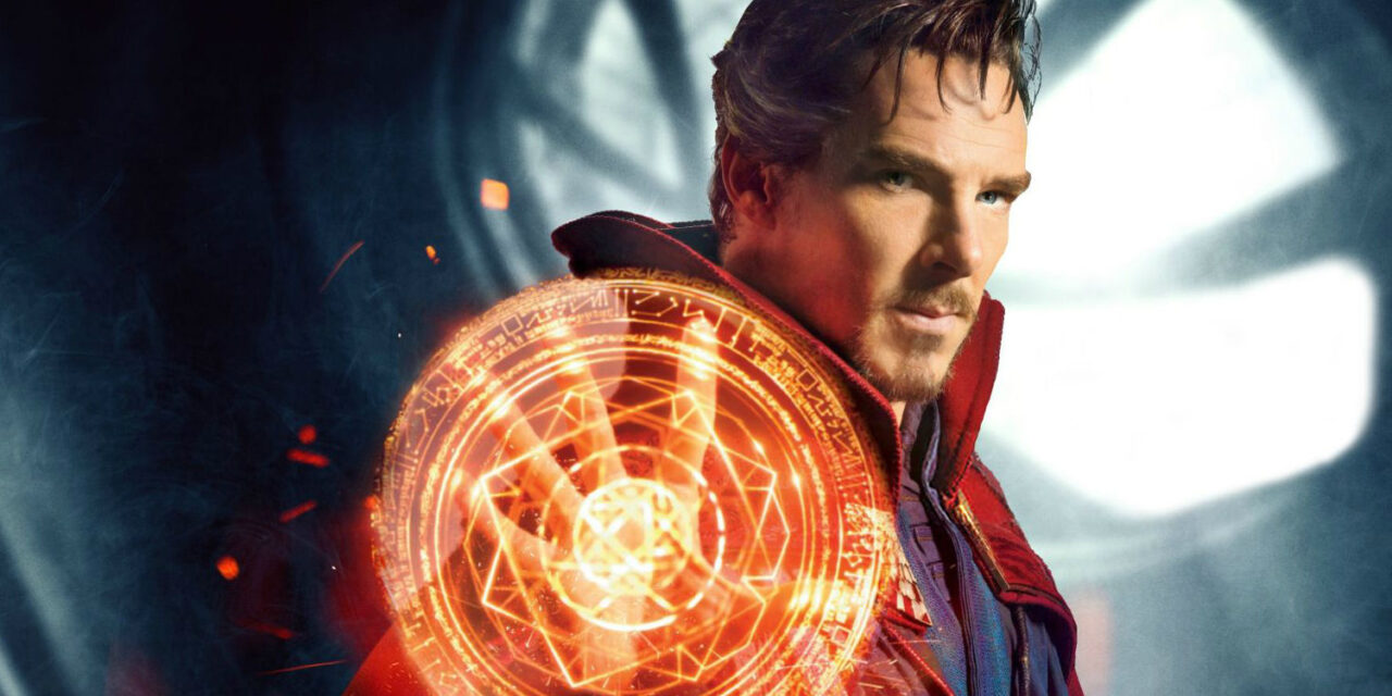 Doctor Strange Hates Waterparks in This Hilarious Fan Edit