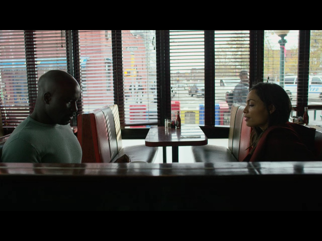 Luke Cage Recap: (S01E06) Suckas Need Bodyguards