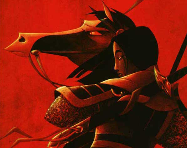 Disney's 'Mulan' Getting the Live Action Treatment for 2018
