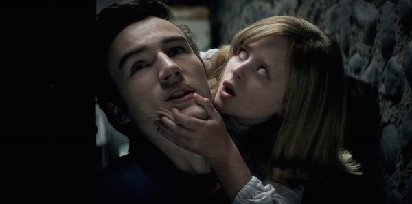 Movie Review – OUIJA