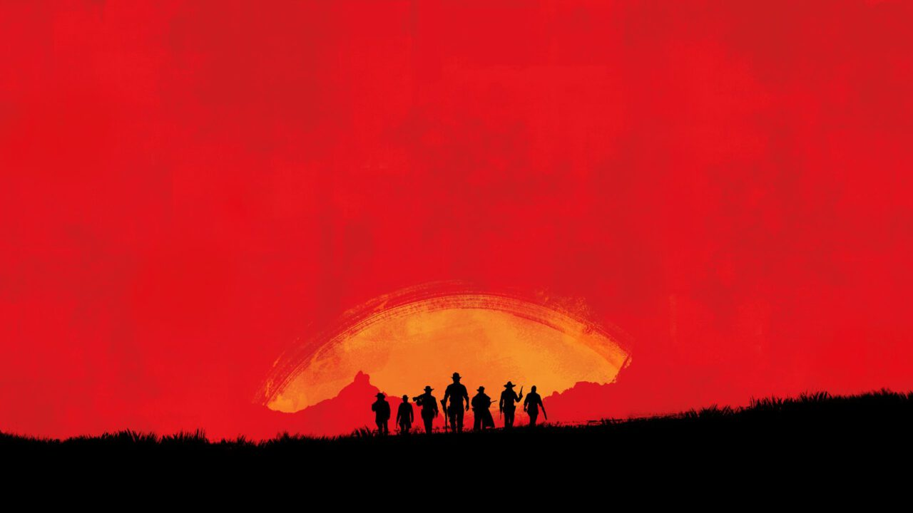 'Red Dead Redemption 2' Coming in 2017