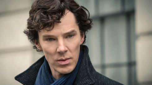 Benedict Cumberbatch Hints at the End of 'Sherlock'