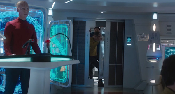 "The Star Trek Beyond Gag Reel Is Here – ""This One's Going Full Shat!"""