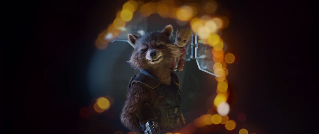 Watch the First 'Guardians of the Galaxy Vol. 2' Trailer Here!