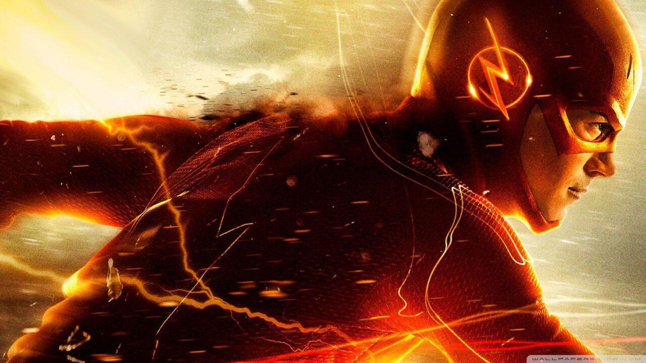The Flash Recap: (S03E02) Paradox