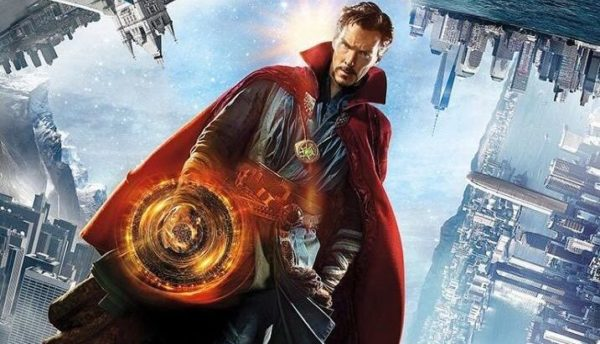 Doctor Strange Opens With Much Larger Than Expected International Box Office!