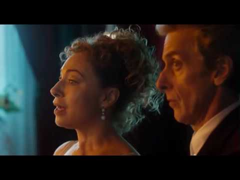 A Doctor Who #TBT Moment From 'The Husbands Of River Song'