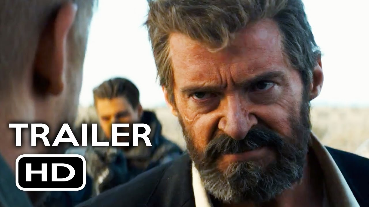 'Logan' Gets a Trailer! Here are Five Thoughts!