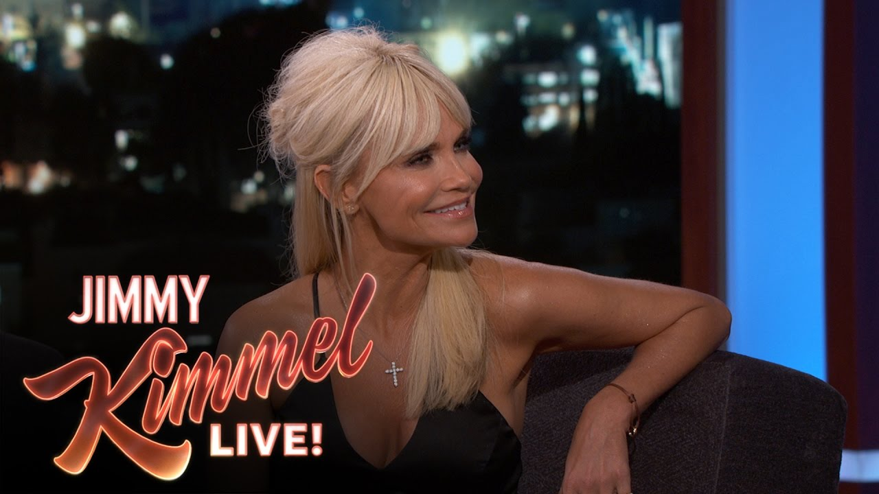Kristin Chenoweth Sings The Theme To Game OF Thrones!