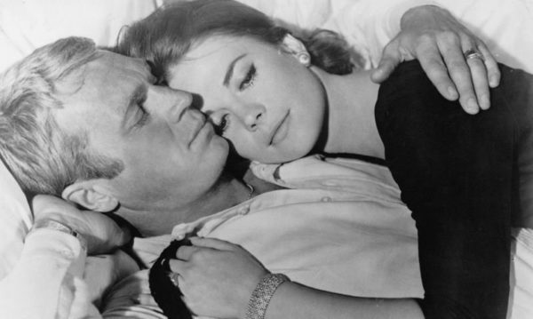 Image result for love with the proper stranger (1963)