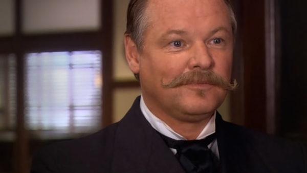 "Murdoch Mysteries Rewatch: (S01E04) ""Elementary, My Dear Murdoch"""