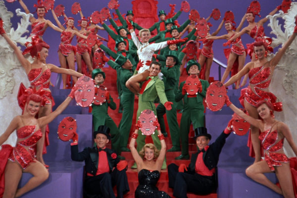 "Classic Film Through a Feminist Lens: ""White Christmas"""