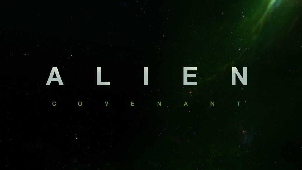 ALIEN: COVENANT Gets Official Poster and New Release Date