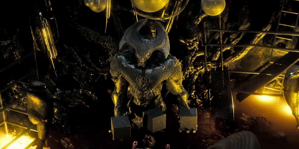 Ciarán Hinds cast as Steppenwolf for JUSTICE LEAGUE!