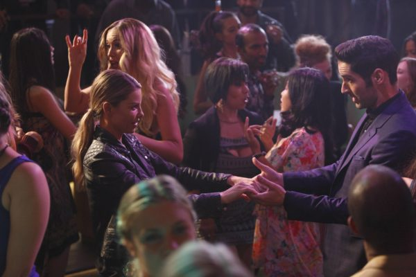 LUCIFER Recap: (S01E09) Homewrecker