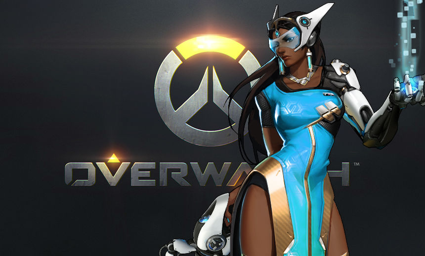 Symmetra is Finally Getting that Redesign, This Time with More Ultimates