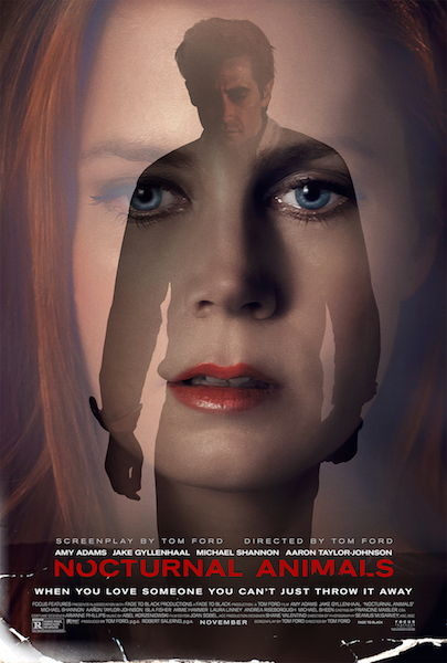 Movie Review: NOCTURNAL ANIMALS