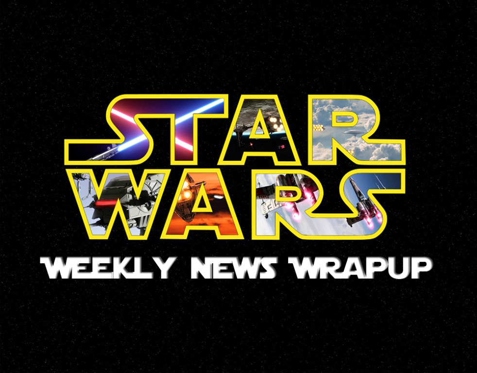 Geek Girl Cantina: Weekly STAR WARS Wrap-up – 05/14/17