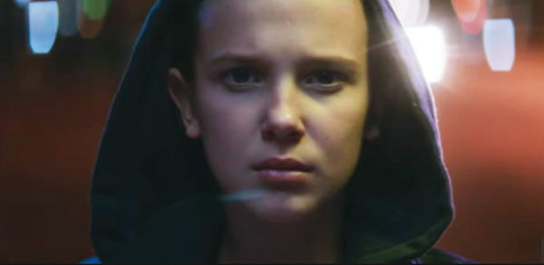 Millie Bobby Brown Will Rip Your Heart Out in Sigma's Music Video (ft. Birdy)